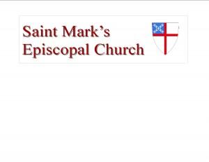 saint mark's logo.kamp