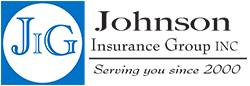 johnson insurance logo