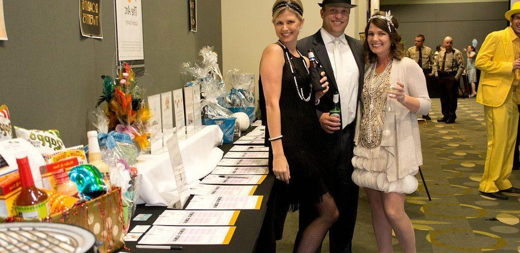 Annual Benefit Gala & Fundraiser